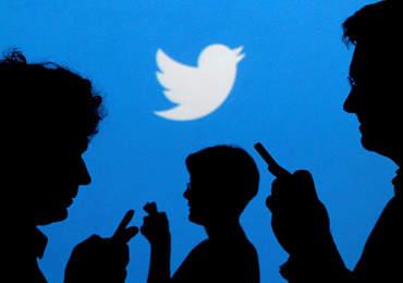 twitter logosu ve insanlar