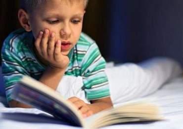 Her Çocuğun Mutlaka Okuması Gereken 10 Kitap